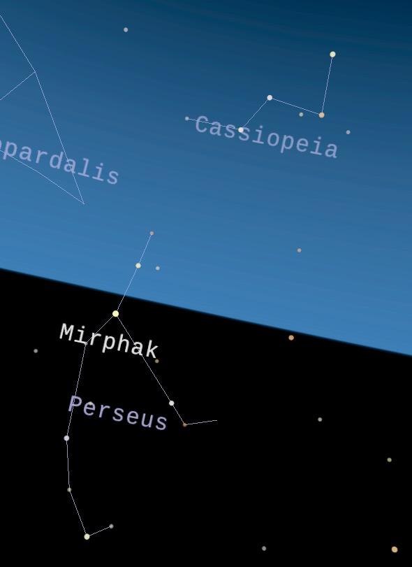 perseo_casiopea_constelaciones