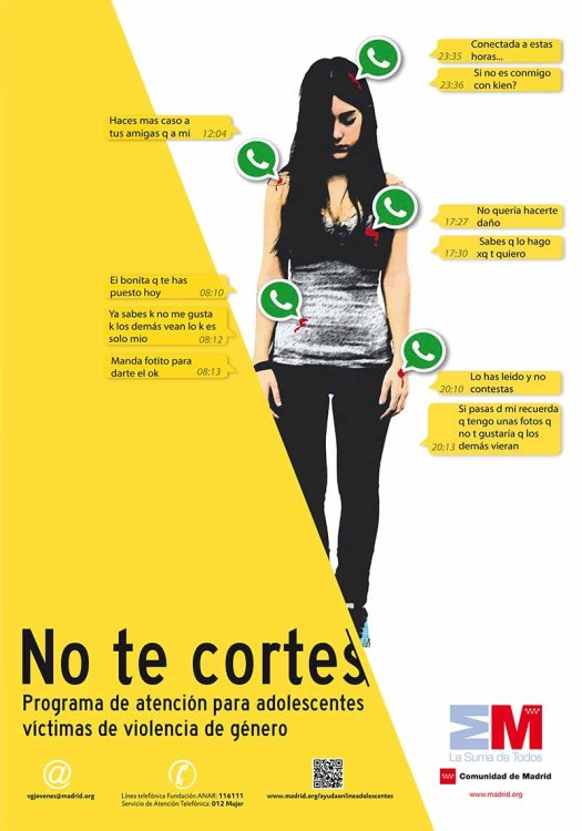 Cartel-notecortes-70x100